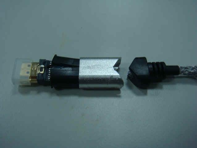 HDMI金屬接頭-1